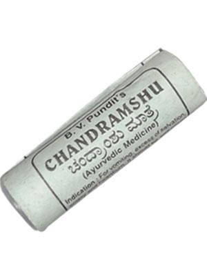 BV Pandit Chandramshu Pills