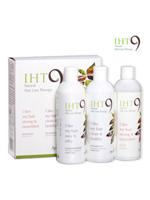 Lass naturals IHT 9 Anti Hair Loss Pack