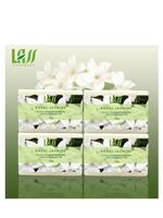 Lass naturals Royal Jasmine Handmade Soap