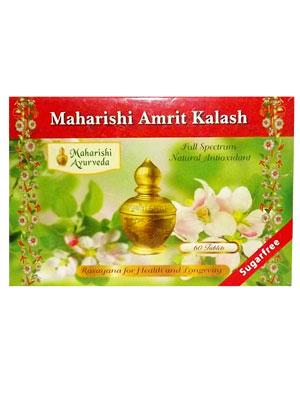 Maharishi Amrit Kalash Tablets (MAK4)