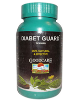 Goodcare Diabet Guard