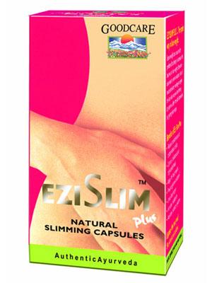 Goodcare Ezi Slim Plus Capsules