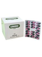 Charak Lunarex Forte Capsules