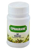 Charak Cephagraine Tablets