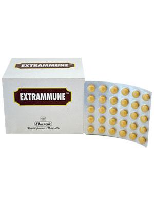 Charak Extrammune Tablets