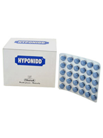 Charak Hyponidd Tablets
