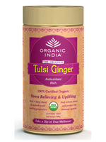 Organic India Tulsi Tea Ginger