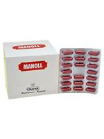 Charak Manoll Capsules