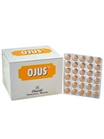 Charak Ojus Tablets