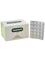 Charak Pallrywyn Forte Tablets