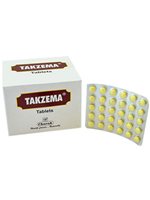 Charak Takzema Tablets