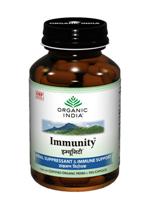 Organic India Immunity Capsules