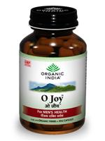 Organic India O Joy Capsules