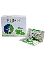 Charak Kofol Chewable Tablets