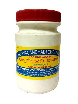Ashwagandadi Churna