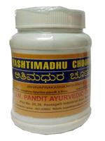 S N Pandit Atimadhura Churna