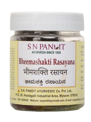 Bheemashakthi Rasayana