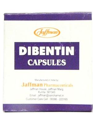 Jaffman Dibentin Capsules