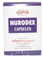 Jaffman Nurodex Capsules