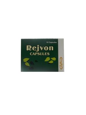 Jaffman Rejvon Capsules