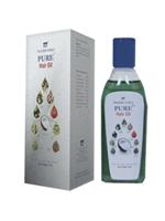 Meditek Pure Hair Oil