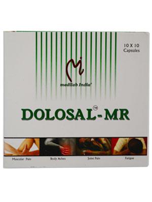 Medilab Dolosal-Mr Tablets