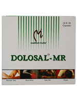 Medilab Dolosal-Mr Tablets
