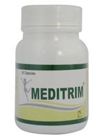 Medilab Meditrim Capsules