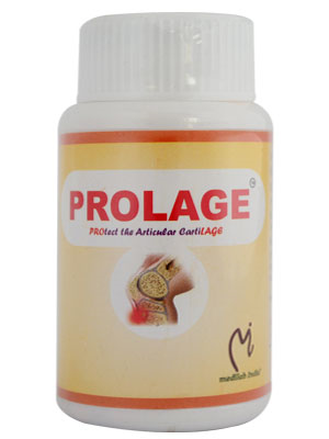 Medilab Prolege Tablets