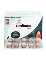 Malabar Cardioma Tablets