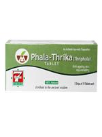 Malabar Maa-Phala Thrika Tablets