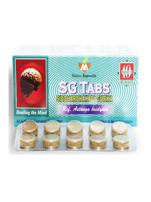 Malabar SG Tablets