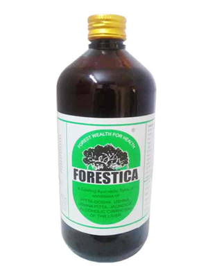 Forestica Syrup