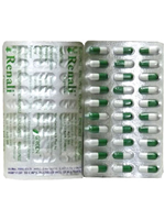 Green Remedies Renali Capsules