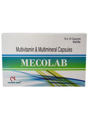 Medilab Mecolab Capsules
