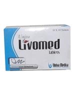 Univa Livomed Tablets