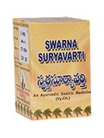 Venkateshwara Swarna Suryavarthi