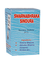 Swarnabhraka Sindura