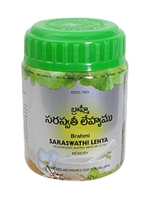 Brahmi Saraswathi Lehya