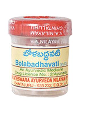 Bolabadha Vati