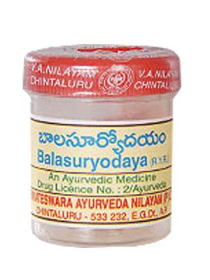 Balasuryodayam
