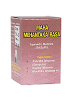 Mahamehantaka Rasa
