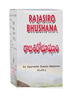 Rajasiro Bhushanam