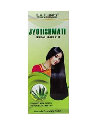 BV Pandit Jyotishmati Hair Oil