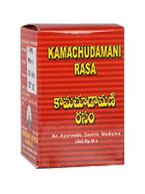 Kamachudamani Rasa Pills