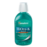 Himalaya Hiora K Mouth Wash Sensitive
