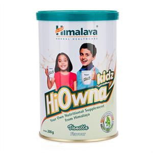 Himalaya Hiowna Kidz (Vanila)