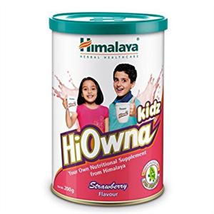 Himalaya Hiowna Kidz (Strawb)