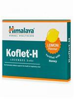Himalaya Koflet - H Lozenges (L)