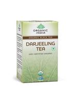 Organic India Darjeeling Tea